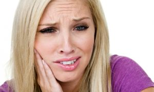 Is Your Toothache from a Fractured Tooth?