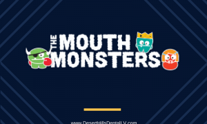 The Monster-Free Mouths Movement