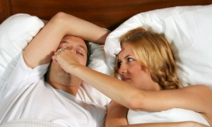 Are You Ready to Do Away with Snoring?