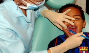 Could Your Dental Fears Pass on to Your Child?